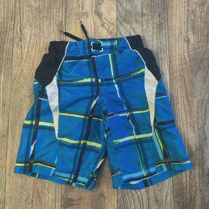 Joe Boxer Boys swim trunks